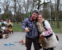 Ние ви чуваме на гости на Кукерландия – феерия от страшно и смешно_100