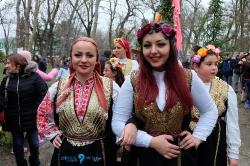 Ние ви чуваме на гости на Кукерландия – феерия от страшно и смешно_124