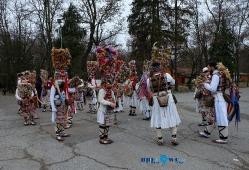 Ние ви чуваме на гости на Кукерландия – феерия от страшно и смешно_140