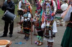 Ние ви чуваме на гости на Кукерландия – феерия от страшно и смешно_146