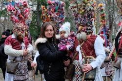 Ние ви чуваме на гости на Кукерландия – феерия от страшно и смешно_153