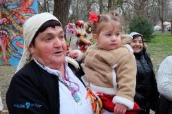 Ние ви чуваме на гости на Кукерландия – феерия от страшно и смешно_156
