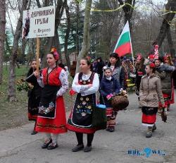 Ние ви чуваме на гости на Кукерландия – феерия от страшно и смешно_172