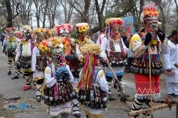 Ние ви чуваме на гости на Кукерландия – феерия от страшно и смешно_177