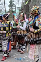 Ние ви чуваме на гости на Кукерландия – феерия от страшно и смешно_184