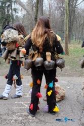 Ние ви чуваме на гости на Кукерландия – феерия от страшно и смешно_201