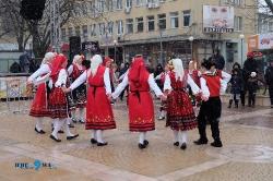 Ние ви чуваме на гости на Кукерландия – феерия от страшно и смешно_215