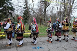 Ние ви чуваме на гости на Кукерландия – феерия от страшно и смешно_21